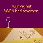 wijnvignet
