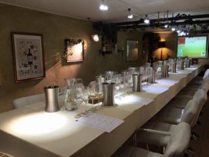 Wijncursus in Rotterdam